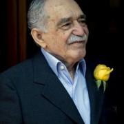 Confirman que García Márquez fue hospitalizado en la capital mexicana