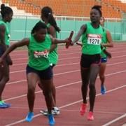 Atletas El Seibo dominaron eventos de campo y pista