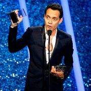Marc Anthony triunfa en los Premios Billboard