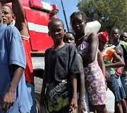 Diputados Europa piden solución a caso hijos de haitianos