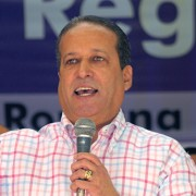 Reinaldo Pared recorrerá este fin de semana La Romana y La Altagracia