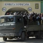 El EN detiene 230 haitianos ilegales