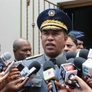 Jefe PN objeta datos sitúan a RD como quinto país más inseguro