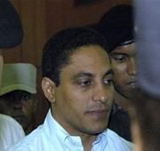 Dejan en libertad a Eddy Brito tras cumplir condena de cinco años de prisión