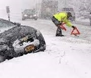 Tormenta de nieve NY deja 4 muertos