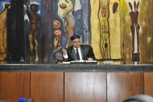 Juez rechaza anular acusación contra Félix Bautista; ordena seguir audiencia