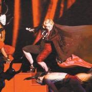"""Madonna: """"Nada puede pararme"""""""