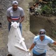 SANTIAGO: Matan haitiano dormía en sótano edificio en construcción