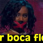 Así le taparon la boca a dominicana malcriada en pleno programa, sepa porque VIDEO