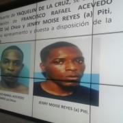 """Buscan a """"piti"""" y a """"chico"""": Policía identifica asaltantes ultimaron mujer en Villa Consuelo"""