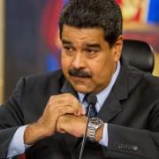 Gobierno de Maduro donó $500,000 para investidura de Trump mientras venezolanos padecen carencias