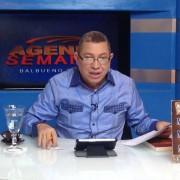 El autor es periodista. Reside en Santo Domingo