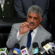 Cancillería República dominicana niega que exista crisis migratoria con Haití