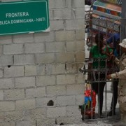 RD-Haití, dos países sin frontera (Reportaje)