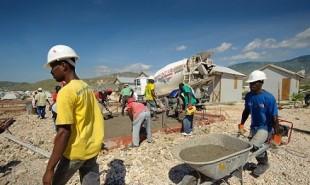 Gobierno de China invertirá 30 mil millones de dólares en la reconstrucción de Haití