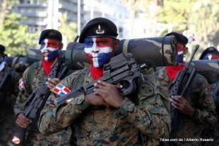 Antidominicanos y haitianización: A nuestras laboriosas Fuerzas Armadas