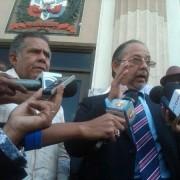"""Piden 30 años de cárcel para Huchi Lora y Juan Bolívar Díaz por """"traición a la Patria"""""""