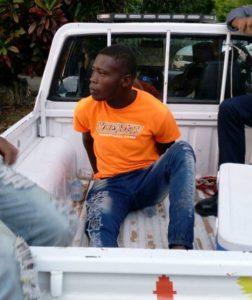 Inmigración detiene decenas de indocumentados en Samaná