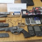Diputado denuncia llevan armas y celulares robadas en RD hacia Haití y Jamaica