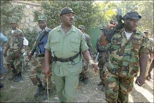 Aquí No!! Haitianos impiden entrada de dominicanos a su territorio VIDEO