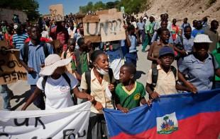 "Derechos Humanos acusa a prensa RD de ""sicariato mediático"", por mentir sobre problema de emigración haitiana"