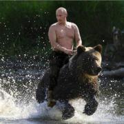 12 cosas que no sabías de Vladimir Putin (reportaje)