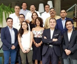 REPÚBLICA DOMINICANA ESCOGIDA COMO MIEMBRO DEL COMITÉ EJECUTIVO DE TELEVISIÓN EDUCATIVA IBEROAMERICANA