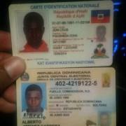 Haitianos ilegales obtienen nacionalidad dominicana con nombres dominicanos en cuestión de horas en RD