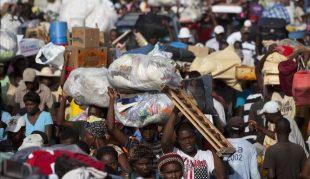 """""""Vamos a actuar, si quieren problemas les vamos a dar problemas"""" Haitianos Ilegales regresan a Pedernales después de lío por muerte agricultores RD"""