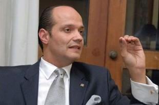 "Ramfis Domínguez Trujillo: ""Tengo US$50 millones para mi campaña presidencial"""