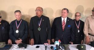Fundación Militares Constitucionalistas conmemora aniversario con actividades