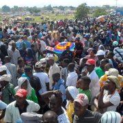 RD es el país mas pobre con mas inmigrantes del mundo, por cada dos dominicanos hay un extranjero la mayoría haitianos ilegales