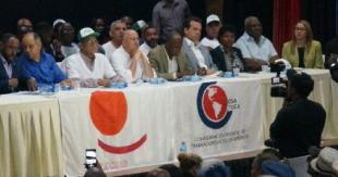 Trabajadores dominicanos rechazan reforma al código de trabajo y reclaman mejores condiciones laborales