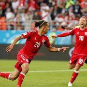 Perú Cae ante Dinamarca 1 por 0