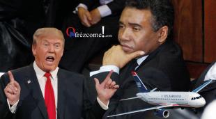 EEUU anuncia congelan bienes y cancelan visado a Felix Bautista y toda su familia VIDEO