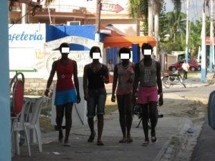 Trabajadoras sexuales haitianas denuncian violaciones a sus derechos en RD