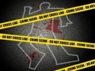 Jóvenes asesinan a palos hombre de 73 años para robarle ocho mil pesos en Elias Piña