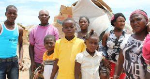 5 paises de America estan enviado a haitianos deportados a Rep. Dom, Emigracion se niega hablar de esto