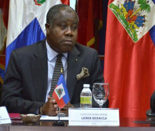 Canciller reitera que Haití no recibirá a nacidos en RD