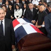 LA MUERTE RONDA AL PLD: Durante sus gobiernos han habido mas muertes que todos los demas