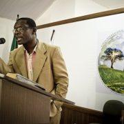 """""""Haiti es la tierra prometida como Israel"""": Pastor haitiano asegura que su pais esta pasando """"prueba"""" de Dios, seran como Israel pronto"""