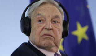 Más de 60.000 estadounidenses piden reconocer a George Soros como terrorista