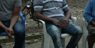 Brujo haitiano estafa a 8 dominicanos, les prometio convertir 300mil pesos en 67 millones VIDEO