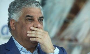 Vargas se niega a opinar muro con Haití; dice es tiempo migración ordenada