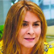 """Carolina Mejía: """"En RD es necesario alternar los gobiernos"""""""