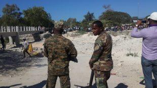 Temor por posible entrada de subversivos haitianos a territorio dominicano para pelear